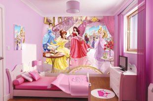 صورة غرف نوم بنات اطفال , اجمل غرف البنات الحديثه