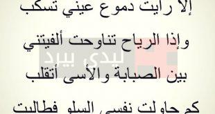 صورة شعر عربي فصيح , اجمل ابيات الشعر العربي الفصيح