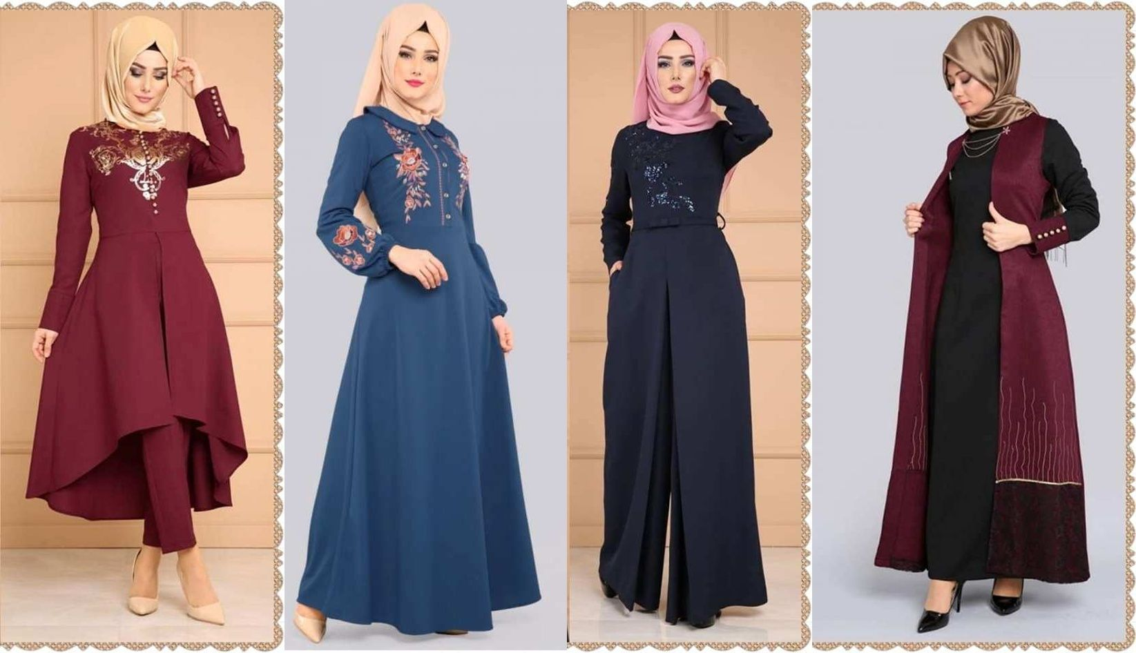 بالصور موديلات حجابات تركية , اجمل صور للحجاب التركي 2628 2