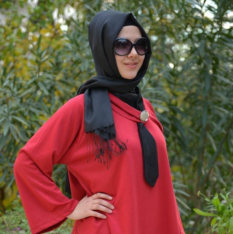 بالصور موديلات حجابات تركية , اجمل صور للحجاب التركي 2628 4