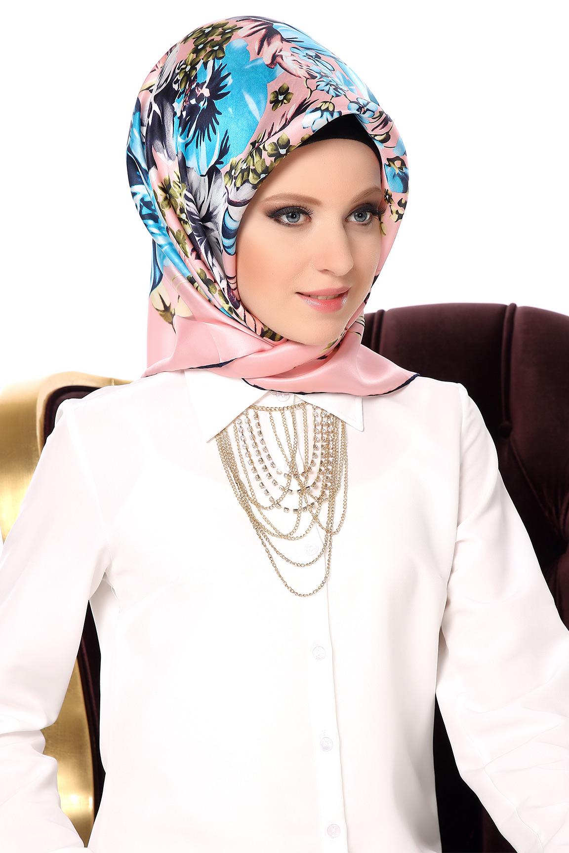 بالصور موديلات حجابات تركية , اجمل صور للحجاب التركي 2628 6