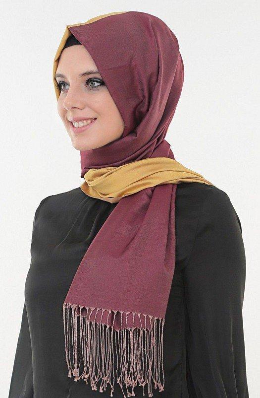 بالصور موديلات حجابات تركية , اجمل صور للحجاب التركي 2628 9