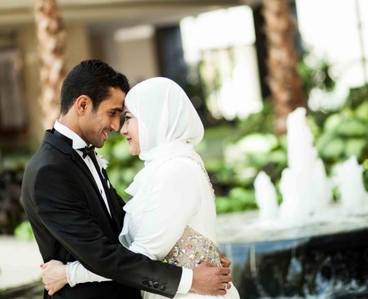 بالصور اجمل الصور للعروسين , احدث صور لعروسه وعريس 2649 2