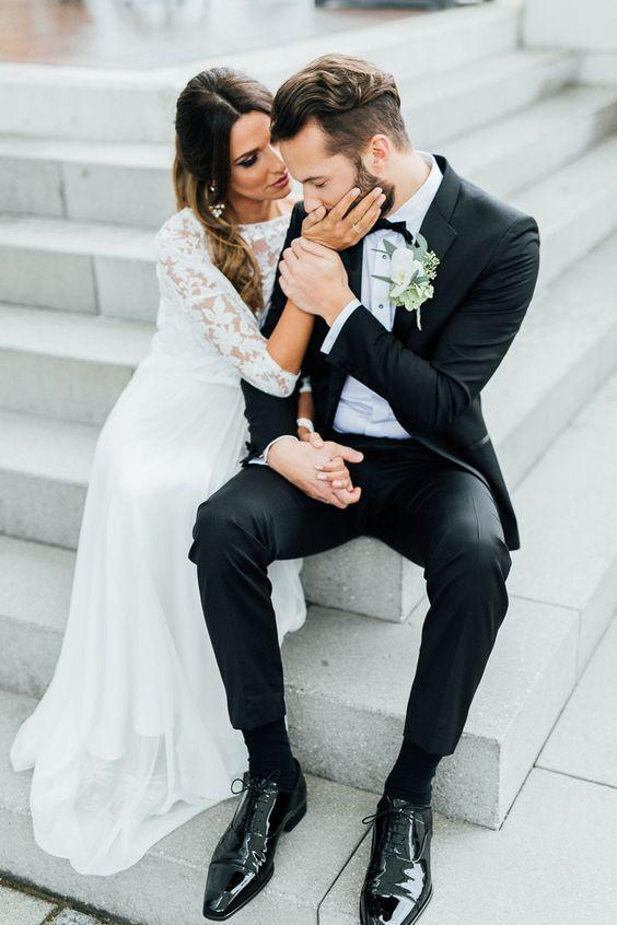 بالصور اجمل الصور للعروسين , احدث صور لعروسه وعريس 2649 6