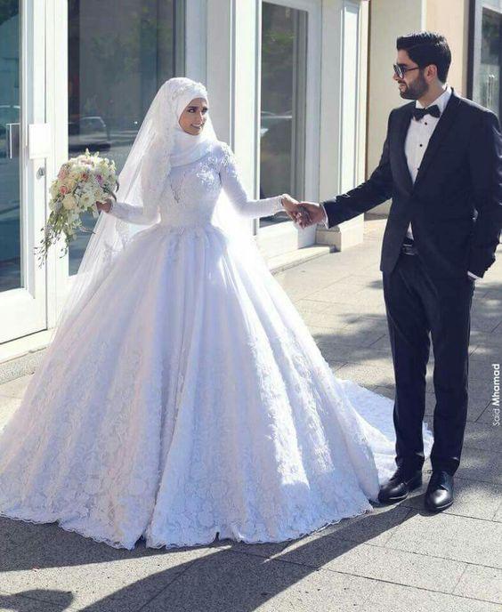 بالصور اجمل الصور للعروسين , احدث صور لعروسه وعريس 2649 7