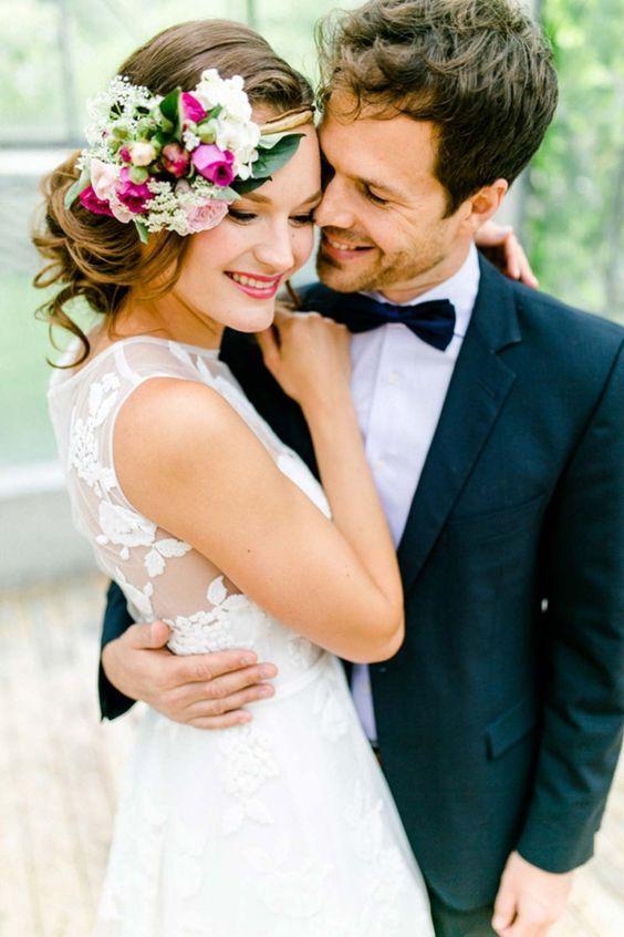 صور اجمل الصور للعروسين , احدث صور لعروسه وعريس