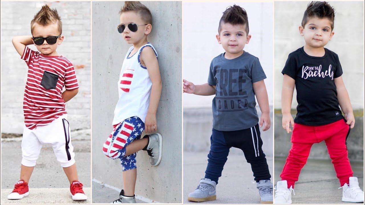 صور ملابس اطفال ولادي , البساطه و الجمال فى ملابس الاولادي