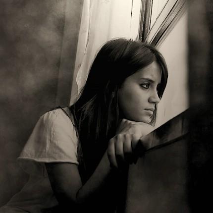 صورة صور بنت حزينه , احدث صور بنات حزينه جدا 3210 4