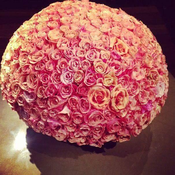بالصور اجمل بوكيه ورد , افخم واقوي اشكال ل بوكيهات الورد 3234 9
