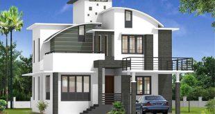صوره تصاميم بيوت , احدث موديلات الديكور المنزلي