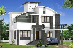 صور تصاميم بيوت , احدث موديلات الديكور المنزلي