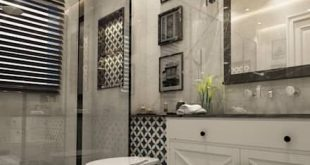 بالصور تصميم حمامات , احدث موديلات الحمامات 3889 12 310x165