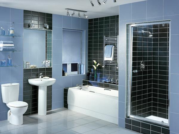 صورة ديكور حمامات منازل , اروع الديكور الحمامات