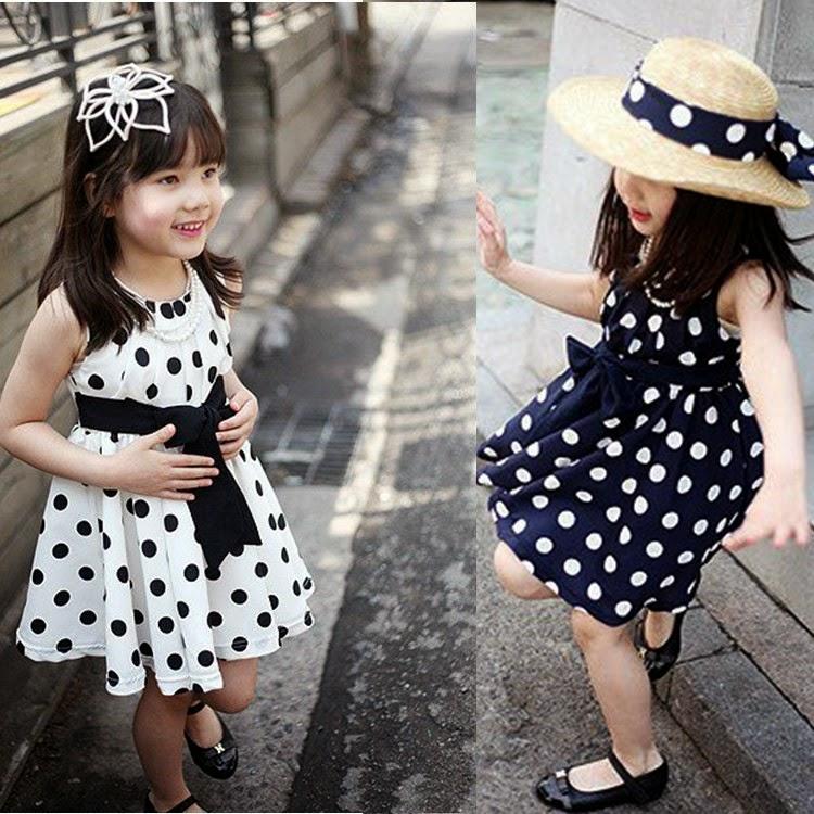 صورة موديلات فساتين اطفال , اجمل صيحات فساتين الاطفال