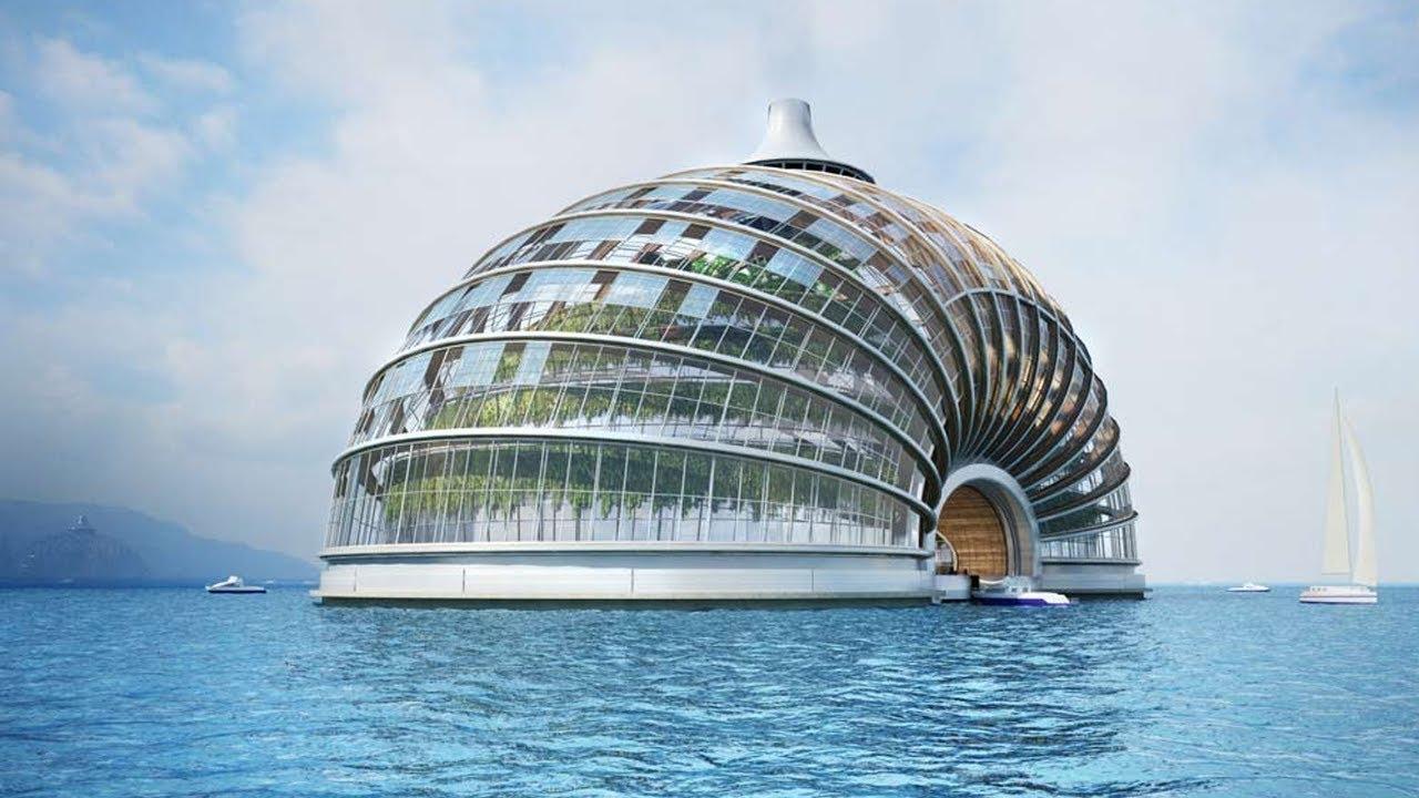 صورة افخم فندق في العالم , اروع فندق بالعالم