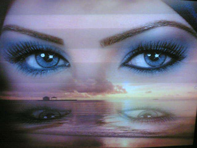 صورة صور عيون جميله , صور سحر العيون الخلابه