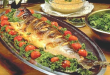 بالصور طريقة عمل السمك السنجارى , طرق متعدده لاعداد السمك السنجارى 4371 1 110x75