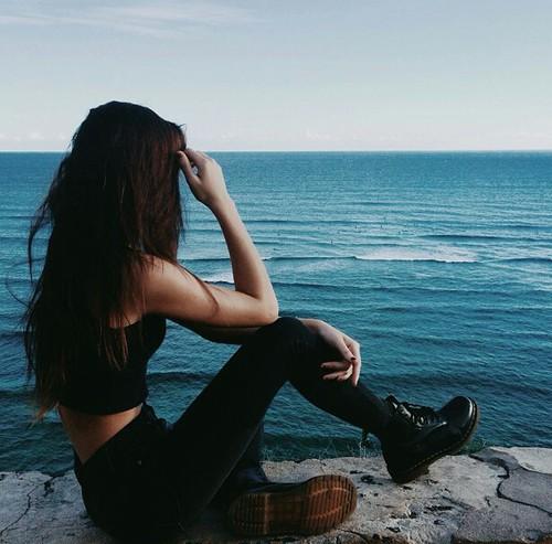 بالصور بنات في البحر , صور دلع الفتيات في البحر 4415 4