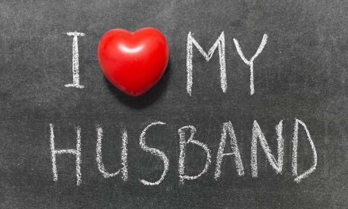 بالصور كلام حلو للزوج , عبارات من اجل سعادة الزوج 4603 6