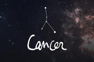 صور برج السرطان اليوم , توقعات حظك اليوم مع برج السرطان