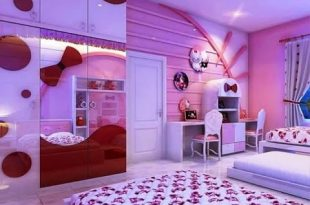صوره صور غرف نوم اطفال , ترتيب وتزيين غرفة الاطفال