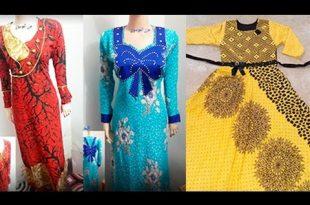 صورة قنادر جزائريه , الملابس الجزائرية المتنوعة