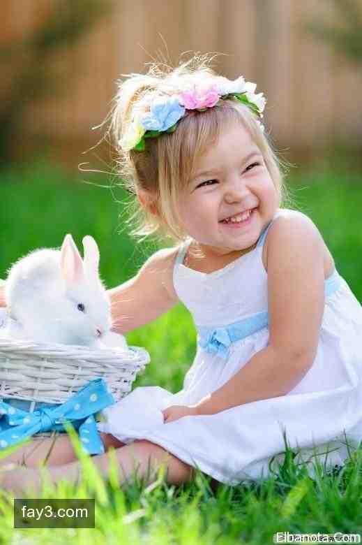 صورة اجمل صور اطفال بنات , صور لاحلي بنات اطفال 4853 5