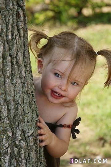 صورة اجمل صور اطفال بنات , صور لاحلي بنات اطفال 4853 7
