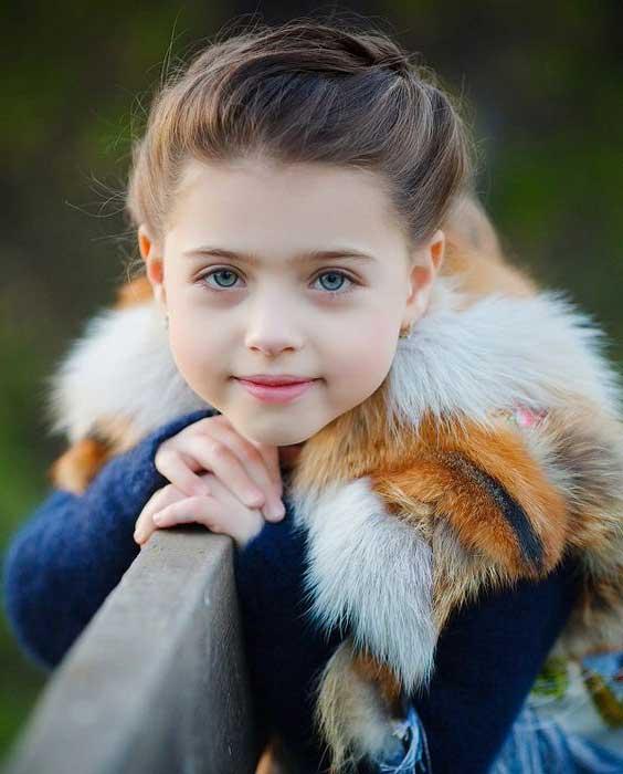 صورة اجمل صور اطفال بنات , صور لاحلي بنات اطفال 4853 9