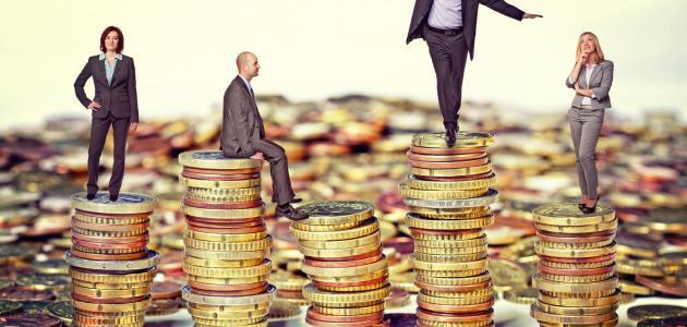 صورة كيف تصبح غنيا , تعرف على كيف تصبح غنيا