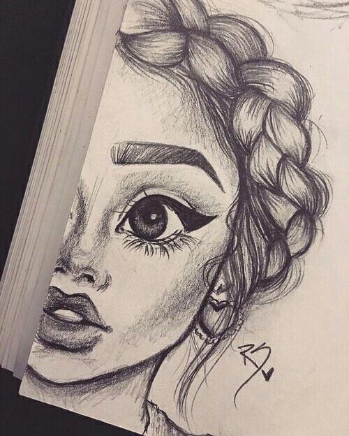 صورة رسومات جميلة وسهلة , اسهل واجمل الرسومات
