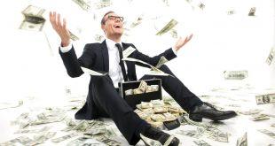 صورة كيف تصبح مليونير , الحكمه الاولى لتصبح مليونير