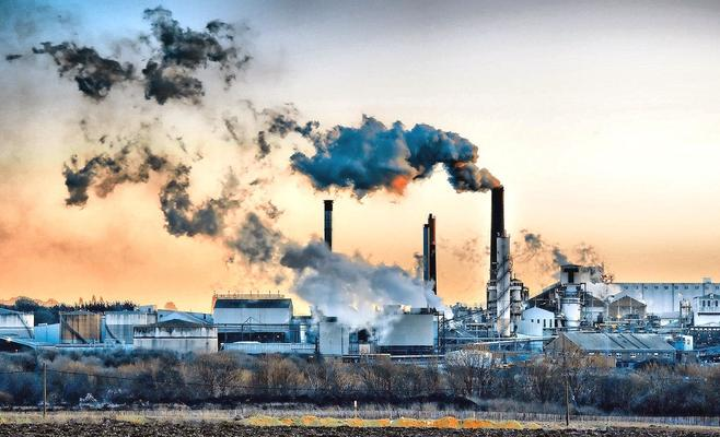 صورة تعبير عن التلوث , تعرف على التلوث