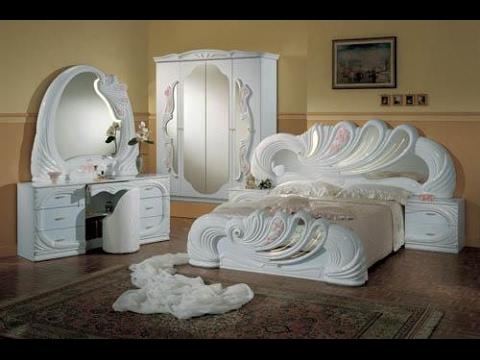 صورة اجمل غرف نوم , تشكيلة رائعة من غرف النوم
