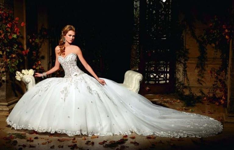 بالصور تفسير حلم العروس بالفستان الابيض , فستان الزفاف الابيض في المنام 4994 2