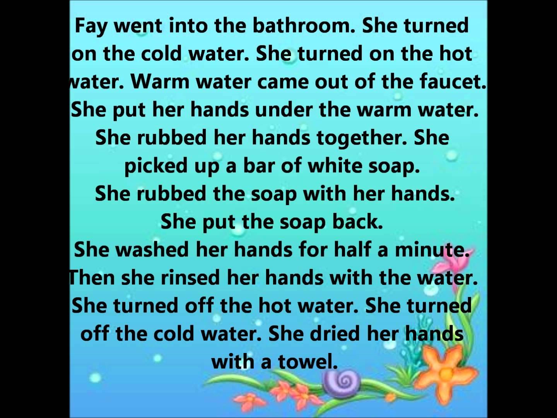 صورة قصص قصيرة بالانجليزي , اجمل القصص الانجليزية القصيرة