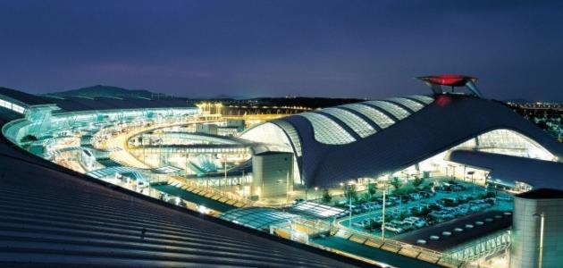 صورة اكبر مطار في العالم , هل تعرف ما هو اكبر مطار في العالم