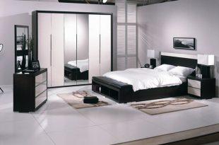 صورة اثاث غرف نوم , اشكال والوان لكل غرف النوم
