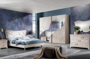 صورة غرف نوم مودرن 2019 كامله , تصميمات غرف نوم لعام 2019