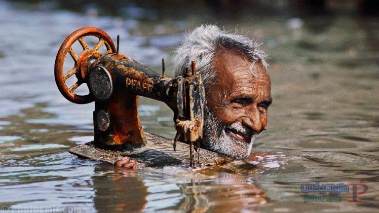 صورة صور غريبه , اغرب الاشياء في العالم بالصور