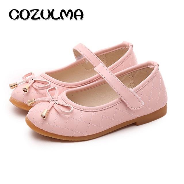 صورة احذية اطفال بنات , شياكة البنات في حذائهن