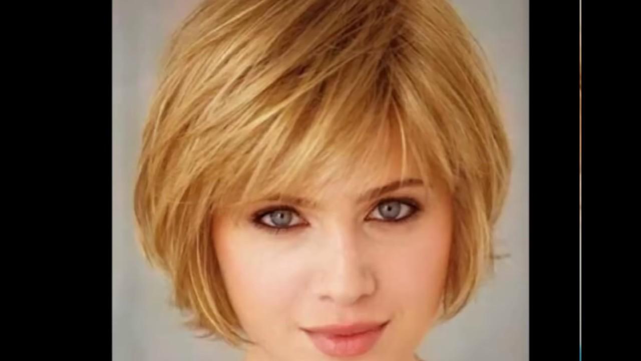 صورة قصات شعر جديده للنساء , اجدد قصات شعر حريمي في جميع المناسبات