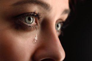 صورة صور عيون تبكي , صور عن البكاء و الدموع