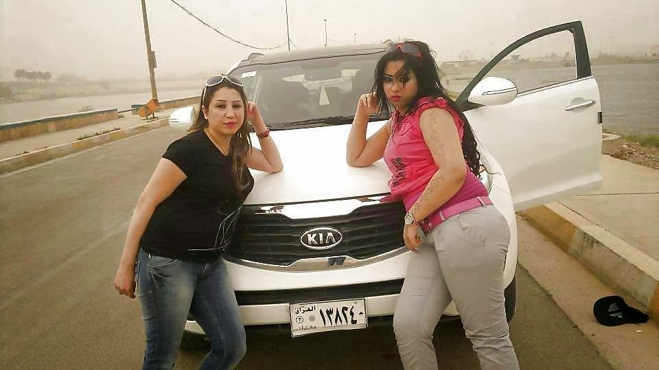 صورة بنات عراقيات , اجمل صور لجمال البنت العراقيه 576 3
