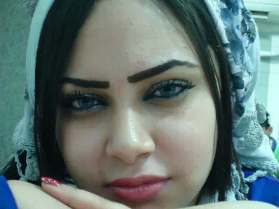 صورة بنات عراقيات , اجمل صور لجمال البنت العراقيه 576 7