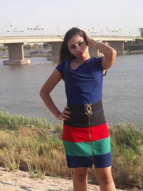 صورة بنات عراقيات , اجمل صور لجمال البنت العراقيه 576