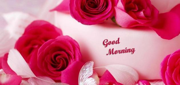 بالصور كلام عن صباح الخير , احلى تعبير عن صباح الخير 668 4