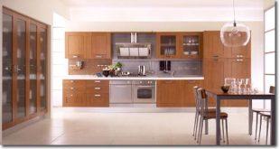 صوره ديكورات مطابخ , تصميمات رائعة للمطبخ العصرى