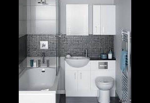 بالصور ديكورات حمامات صغيرة جدا وبسيطة , افكار جميلة للحمامات الصغيرة 690 12 480x330