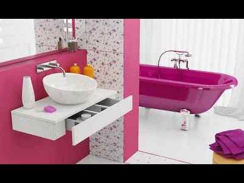 بالصور ديكورات حمامات صغيرة جدا وبسيطة , افكار جميلة للحمامات الصغيرة 690 6